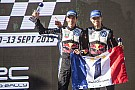 Sébastien Ogier und Volkswagen machen WM-Triple perfekt