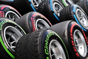 Formula 1 Qualifying report Pirelli: Two stops expected for the majority drivers on the Japanese GP