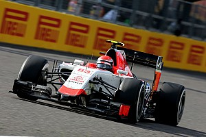 Formula 1 Race report Alexander Rossi completes another positive race at Japanese GP