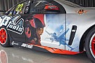 HRT reveals second Bathurst Star Wars livery