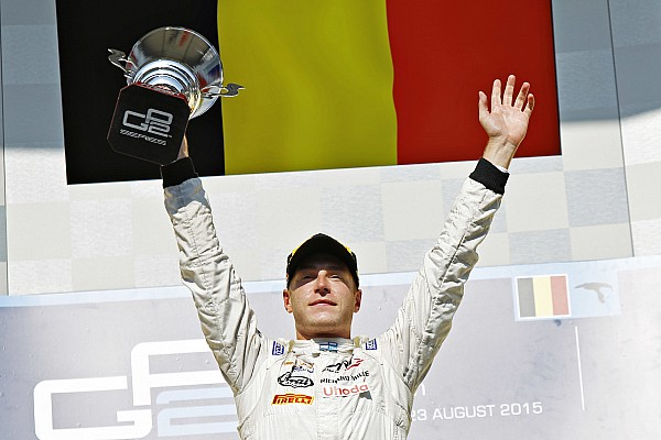Commentary: Why McLaren should have picked Vandoorne for 2016