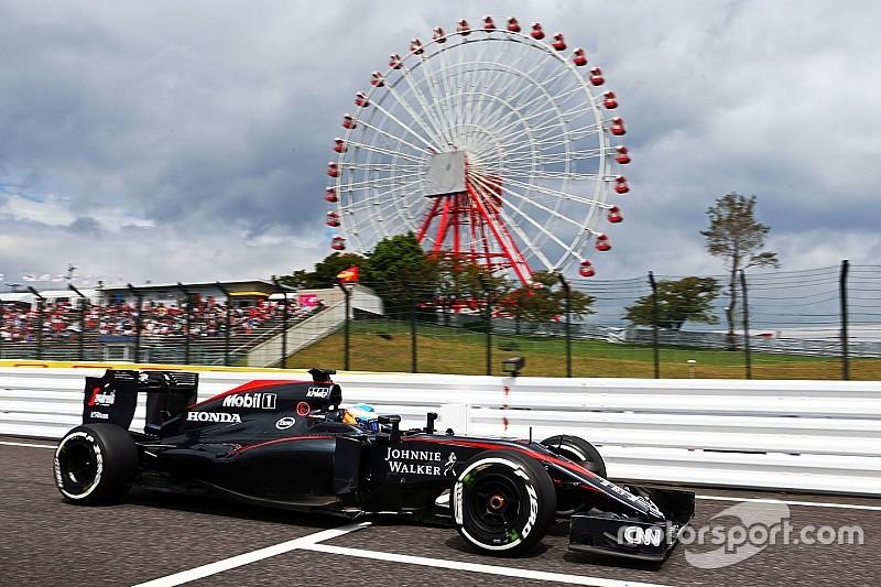 本田:F1竞争激烈超过预期