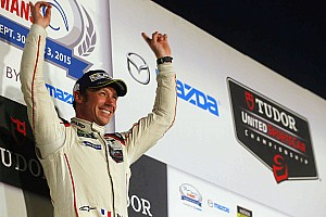 IMSA Race report Champion portrait Patrick Pilet: