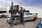 Beelen / Nooren PRO-kampioen in GT4 European Series