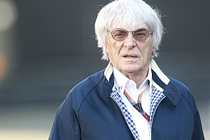 Formula 1 Breaking news F1 sale could happen this year, says Ecclestone