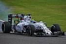 Williams, Force India e Lotus não terão upgrade da Mercedes
