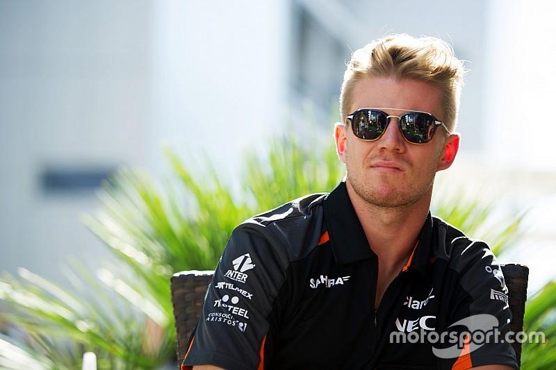 霍肯伯格:F1重于勒芒卫冕