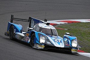 WEC Preview KCMG poised for WEC and Asian Le Mans battle at Fuji
