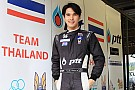 Thailand driver Tin Sritrai joins Campos for home race