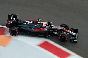 Russian GP: Button braced for