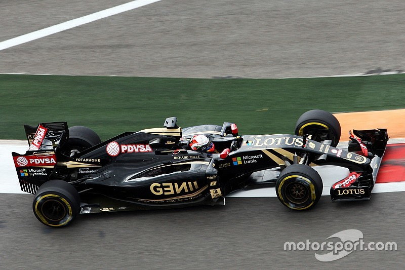 Grosjean thanks F1 safety systems for escaping injury