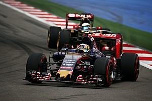 Formula 1 Breaking news Sainz frustrated after brake problem thwarts charging drive