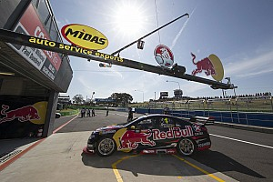 V8 Supercars Breaking news Whincup: Rogue decision to blame for Bathurst penalty