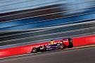 Horner quedó sorprendido por el ritmo de Ricciardo
