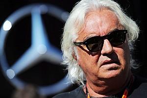 Formula 1 Breaking news Hybrid engine formula destabilising F1 - Briatore