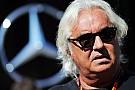 Hybrid engine formula destabilising F1 - Briatore