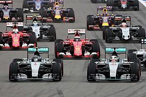 Формула 1 Новости