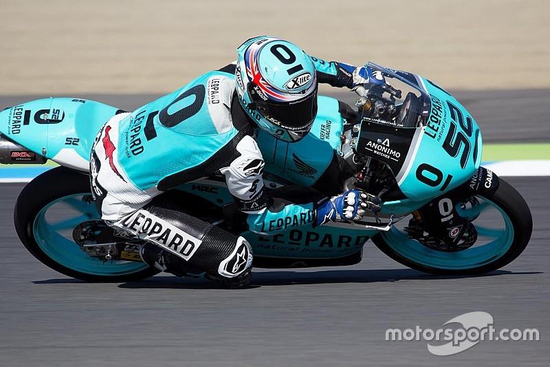 Kent pode ser campeão da Moto3 na Austrália; veja chances