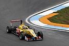 Hockenheim F3: Giovinazzi, Dennis share poles in final qualifying of 2015
