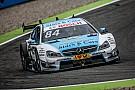 Sonderdesigns beim DTM-Finale: Vier Mercedes mit neuen Farben