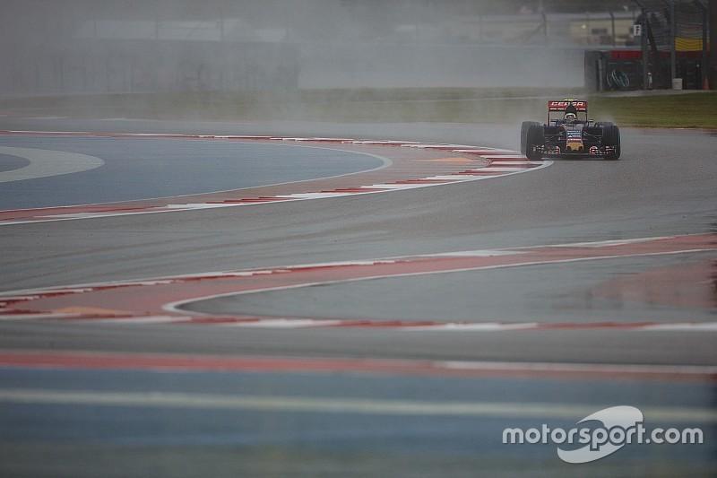 Análise: por que a F1 não pode perder a Toro Rosso?