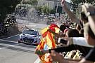 WRC西班牙站前瞻:本赛季唯一混合路面赛