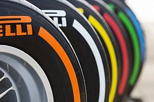 Formula 1 Breaking news Pirelli launches fan vote to decide 'ultrasoft' colour