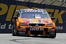 Gold Coast V8s: Van Gisbergen takes provisional pole