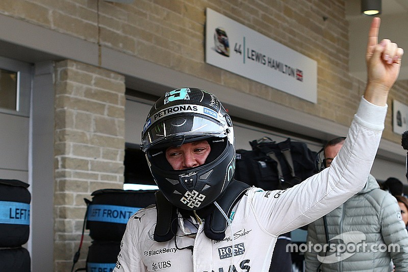 "Rosberg ""had more"" for Q3 after setting pole on used rubber"