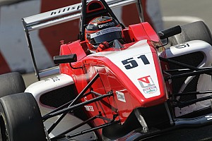 Other open wheel Breaking news Vaidyanathan to compete in BRDC F4 Autumn Trophy