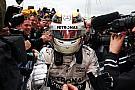Lewis Hamilton na derde titel: 'Dit voelt pas als het begin'