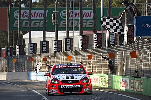 V8 Supercars Breaking news HRT takes aim at Triple Eight's five-year streak