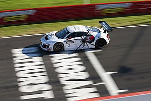 Endurance Breaking news Lowndes returns to Audi for Bathurst 12 Hour