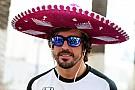Cuando menos lo esperas... la Fórmula 1 se mexicaniza