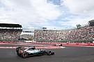 Gran Premio de México en fotos