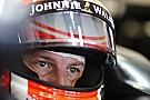 Jenson Button no calificará en México