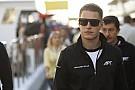 Vandoorne would relish Super Formula chance