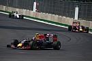 Kvyat dice que el auto de seguridad le robó el podio