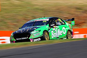 V8 Supercars Breaking news Reynolds to leave Prodrive