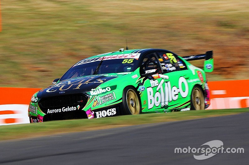 Reynolds to leave Prodrive