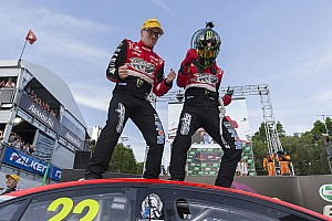 V8 Supercars Analysis Analysis: Why V8 Supercars drivers are choosing part-time over full-time