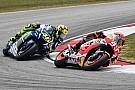 Marquez verwacht geen excuses van Rossi