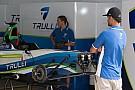 特鲁利车队无缘布城ePrix