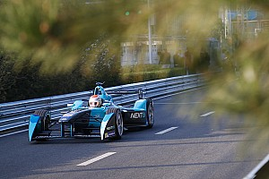 Formula E Race report Nelson Piquet Jr. win the FanBoost vote and finish in eight at Putrajaya