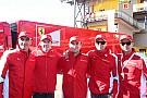 Ferrari Ferrari GT - La Scuderia et rien d'autre pour Bertolini, Bruni et Rigon