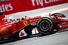 FIA reveals conditions of Ferrari's engine veto