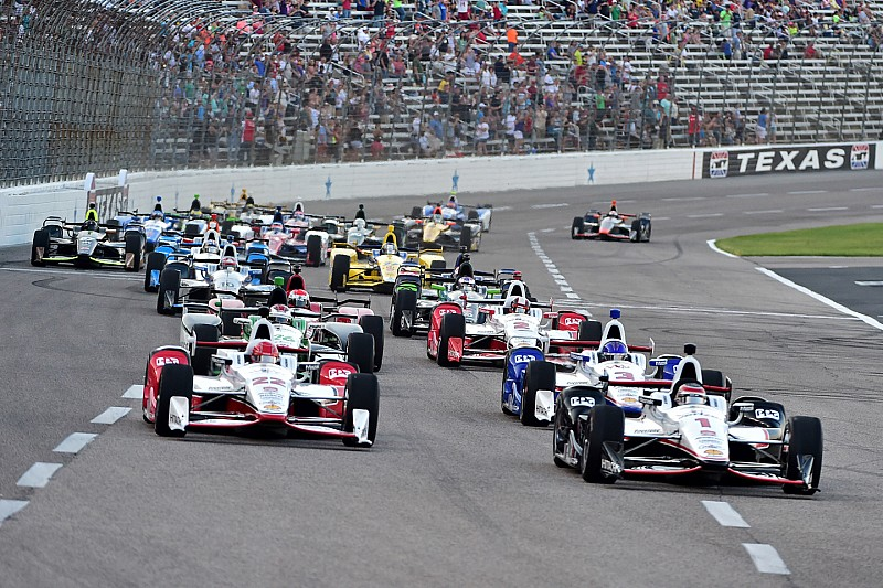 IndyCar's new tech and new rules for 2016