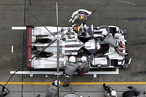 WEC Preview Porsche aims to expand title collection at desert finale