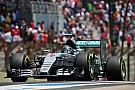 Rosberg sterk op Interlagos: