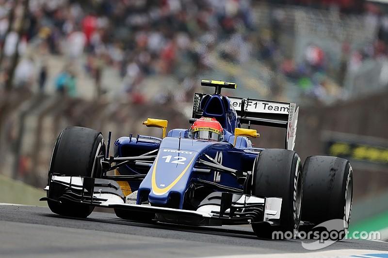 Nasr gets grid penalty for impeding Massa